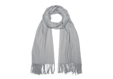 шарф Estro серый ER00106229