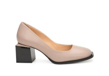 Туфли женские Estro бежевые ER00107166