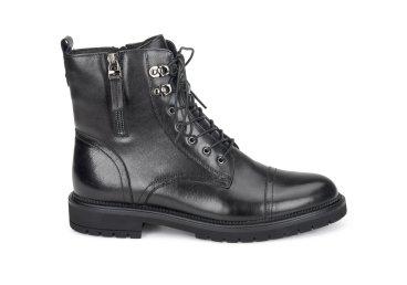 Ботинки женские демисезонные Estro чёрные ER00107937