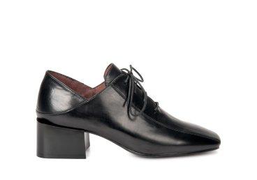 Туфли женские Estro чёрные ER00106436