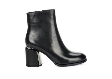 Ботинки женские estro чёрные ER00105523