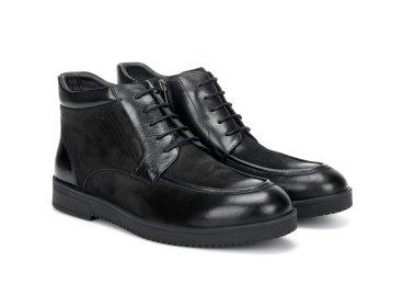 Ботинки зимние Estro чёрные ER00106126