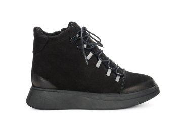 Ботинки женские estro чёрные ER00105513