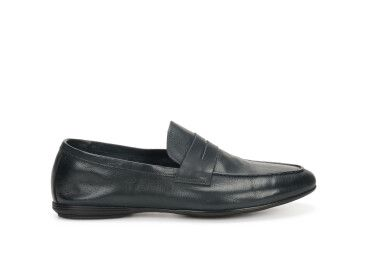 Туфлі чоловічі Estro сині ER00106915