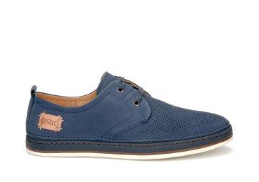 Туфли синие Esro ER00107293