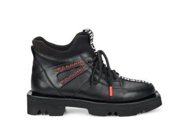Ботинки женские демисезонные Estro черные ER00105771