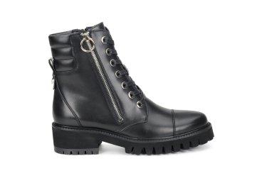 Ботинки женские демисезонные Estro чёрые ER00107964