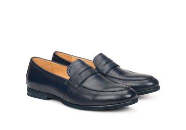Туфли мужские Estro синие ER00107298