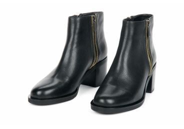 Ботинки женские estro чёрные ER00105579