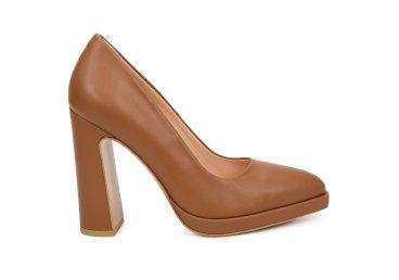 Туфлі жіночі Estro коричневі ER00107287
