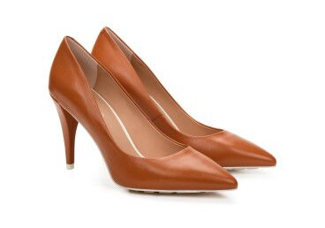 Туфлі жіночі Estro коричневі ER00107479