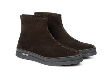 Ботинки зимние Estro коричневые ER00106306