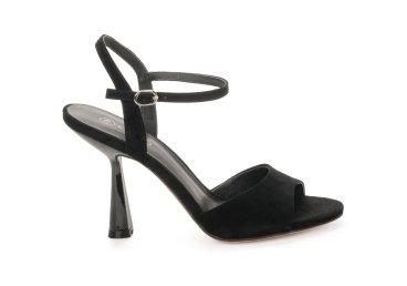 Босоножки женские Estro черные ER00107677