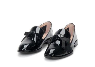 Туфли женские Estro чёрные ER00106762