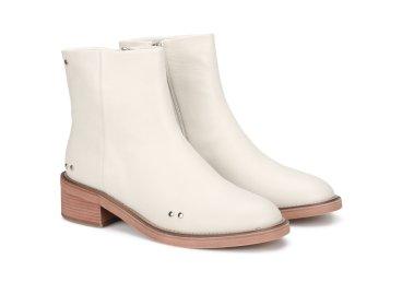 Ботинки женские Estro молочные ER00105887