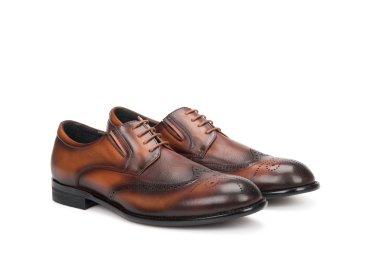 Туфли дерби Estro коричневые er00106686