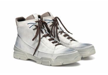 Ботинки демисезонные Estro белые er00106066