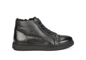 Ботинки зимние Estro чёрные ER00105891