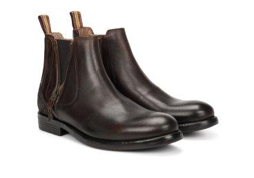 Ботинки мужские Estro коричневые er00106173
