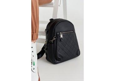 Рюкзак шкіряний estro ER00108519