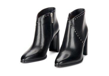 Ботинки женские estro чёрные ER00105649