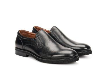 Туфли мужские Estro чёрные ER00106407