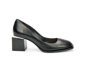 Туфли женские Estro чёрные ER00107126