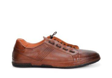 Кеды коричневые Estro ER00107073