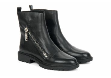 Ботинки женские estro чёрные ER00105565