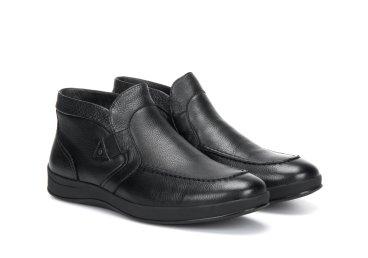 Ботинки зимние Estro чёрные ER00106125