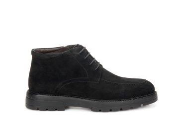 Ботинки мужские Estro чёрные ER00106520