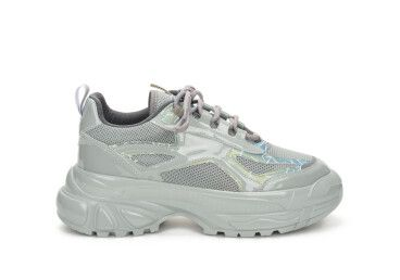 Кросівки жіночі Estro сірі ER00107392