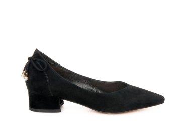 Туфли женские Estro чёрные ER00106505