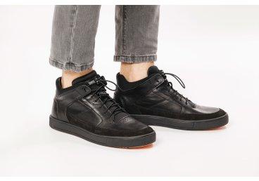 Ботинки мужские демисезонные ES8 чёрные ER00107863