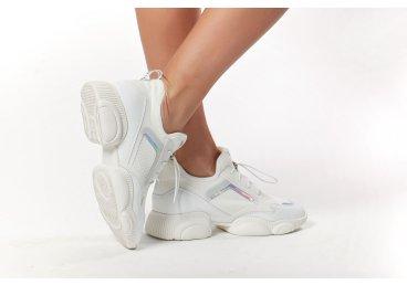 Кроссовки женские ES 8 белые ER00106905