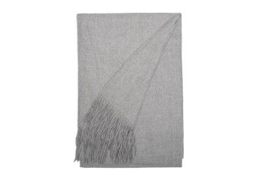 шарф Estro серый ER00106236