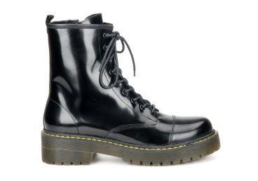 Ботинки женские Estro чёрные ER00107983
