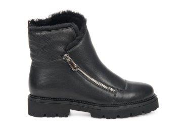ботинки зимние женские Estro черные ER00106204