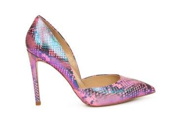 Туфли женские Estro розовые ER00107333