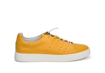Кеды мужские Estro желтые ER00107273
