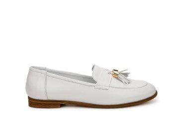 Туфлі жіночі Estro білі ER00107591