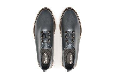 Туфлі жіночі Estro сірі ER00107754
