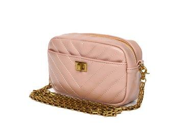 Сумка mini bag розовая Estro er00105156