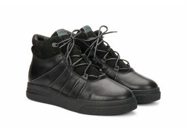 Ботинки мужские зимние Estro черные ER00105950