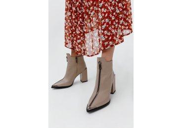 Ботинки демисезонные Estro ER00107873