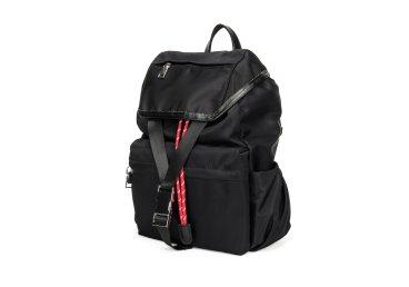 Рюкзак женский ESTRO чёрный ER00106044