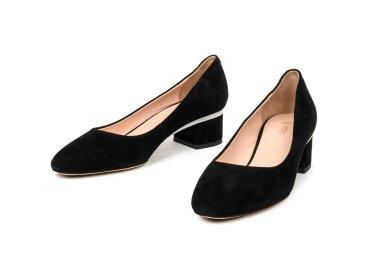 Туфли черные estro er00105237