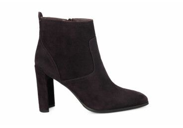 Ботинки женские estro фиолетовые ER00105651