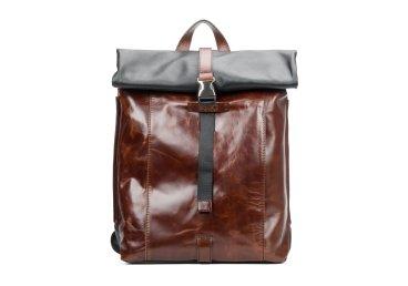 Рюкзак мужской Estro коричневый ER00106321