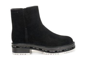 Ботинки зимние Estro чёрные er00105998